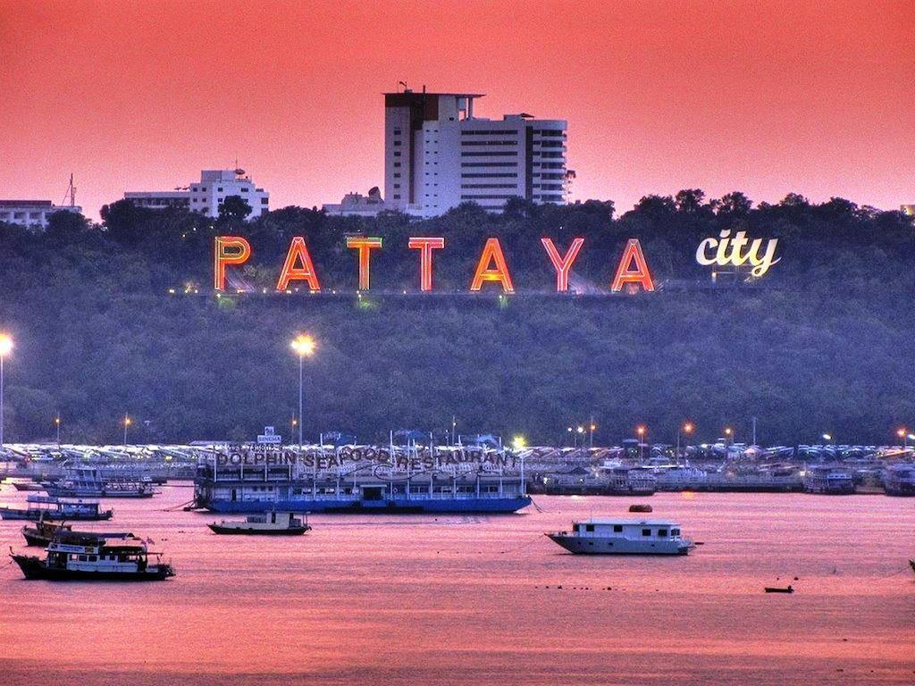 Фото Red Planet Pattaya Таиланд (Тайланд) Паттайя