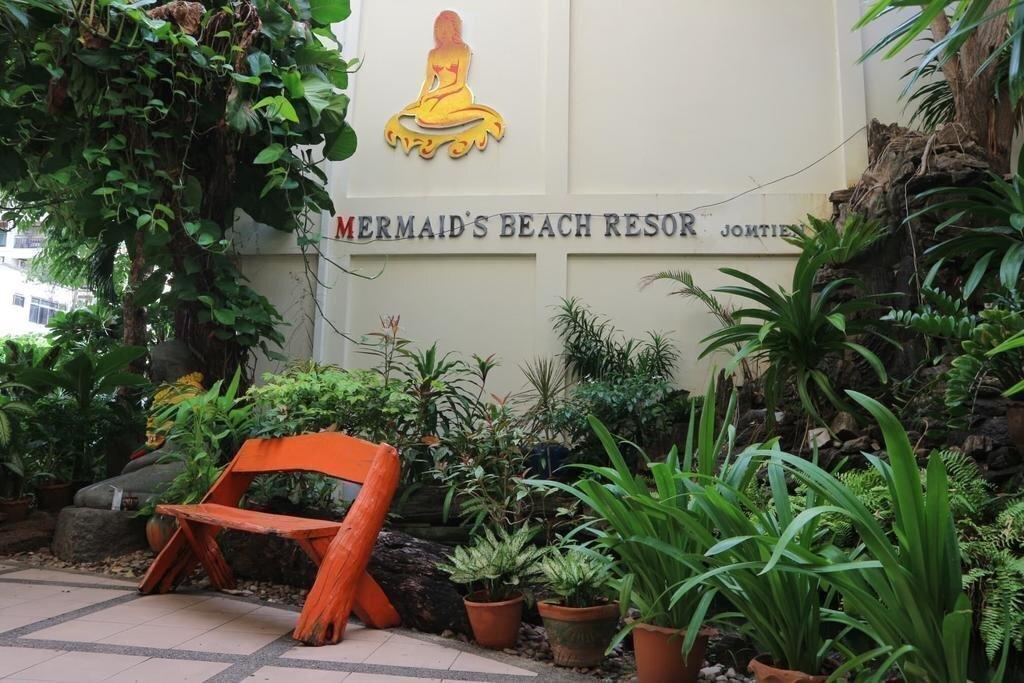 Фото Mermaid Beach Resort 3*