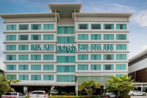Фото Signature Pattaya (ex. Best Western Premier Signature) 4*