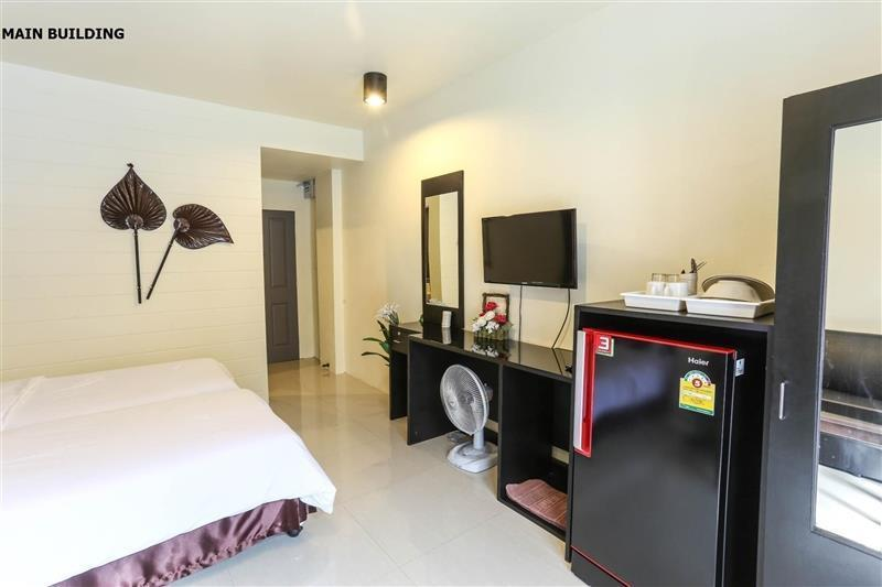 Фото Pk Resort & Villas Jomtien Beach 3*