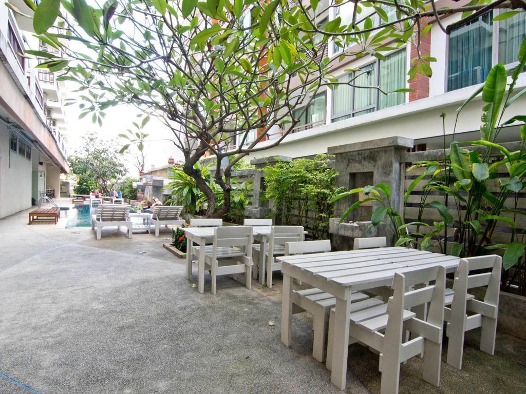Фото Neta Resort Pattaya 3*