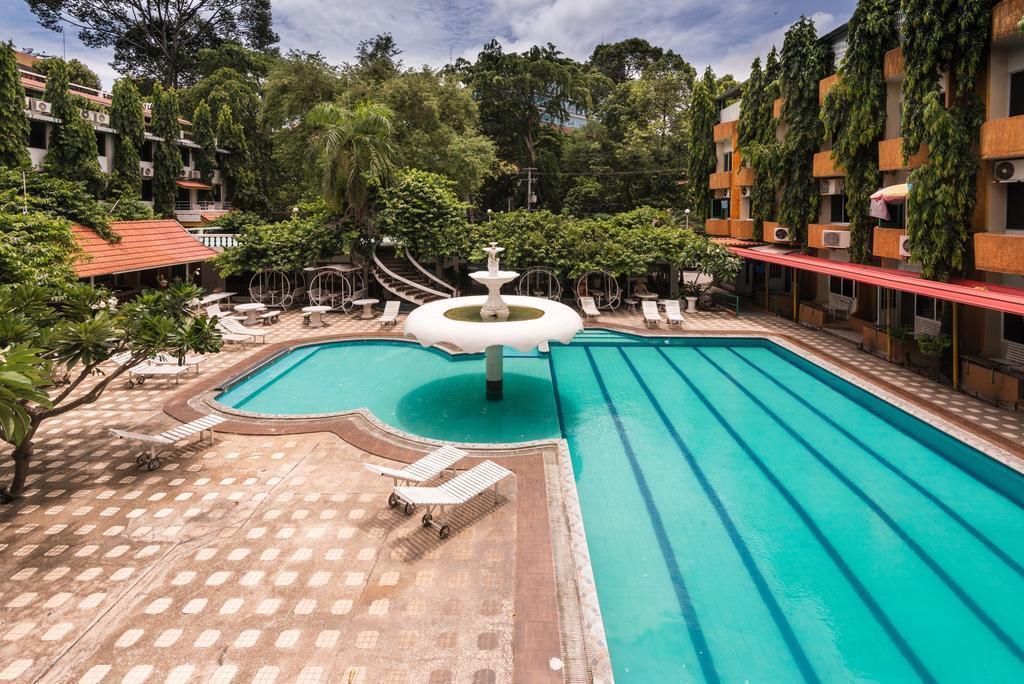 Seashore Pattaya Resort Таиланд (Тайланд) Паттайя