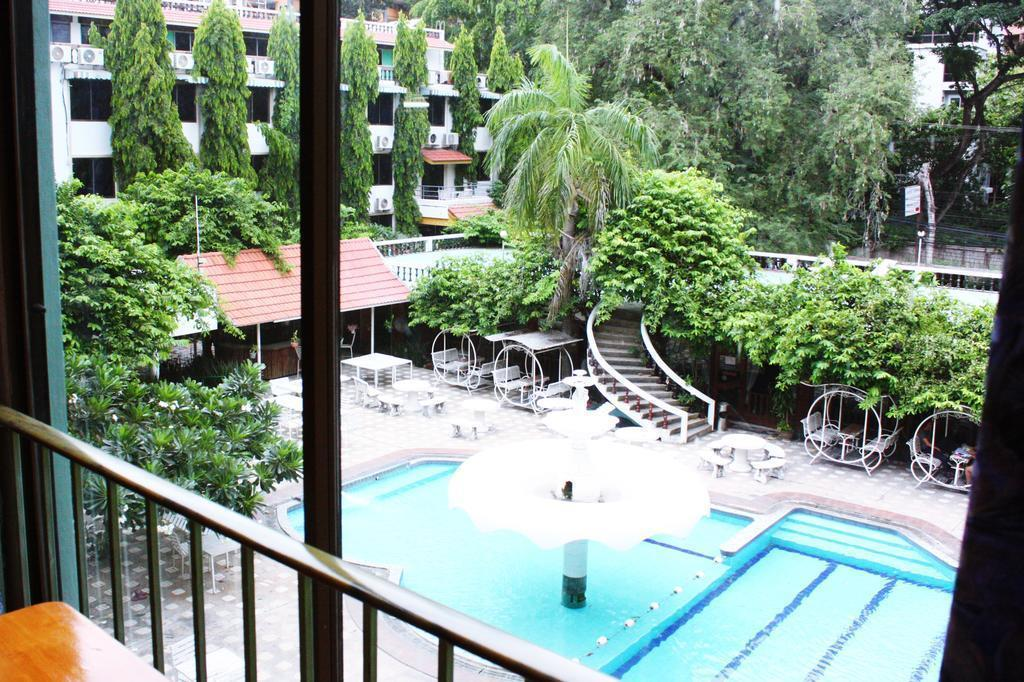 Фото Seashore Pattaya Resort Паттайя