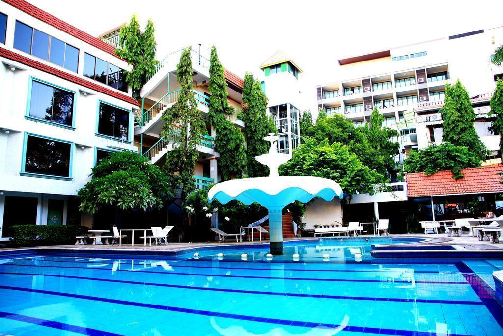 Seashore Pattaya Resort Паттайя