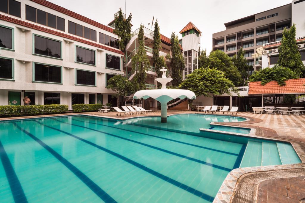 Фото Seashore Pattaya Resort Таиланд (Тайланд) Паттайя