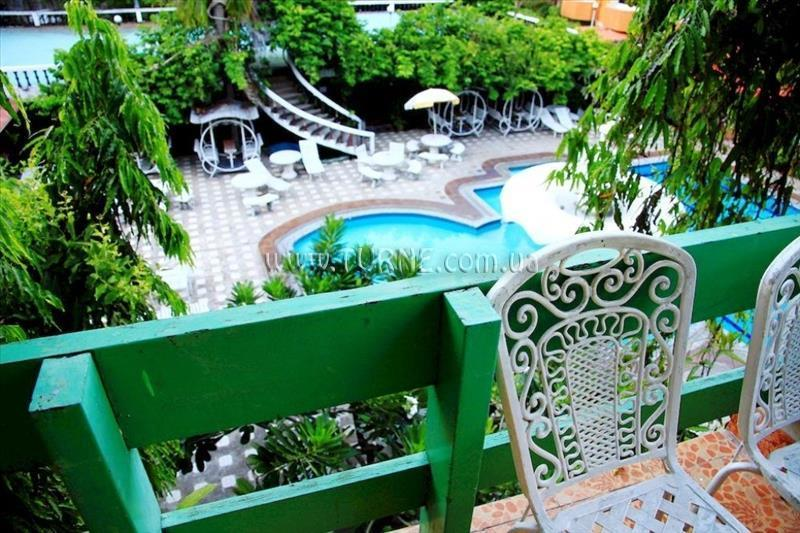 Фото Seashore Pattaya Resort 3*