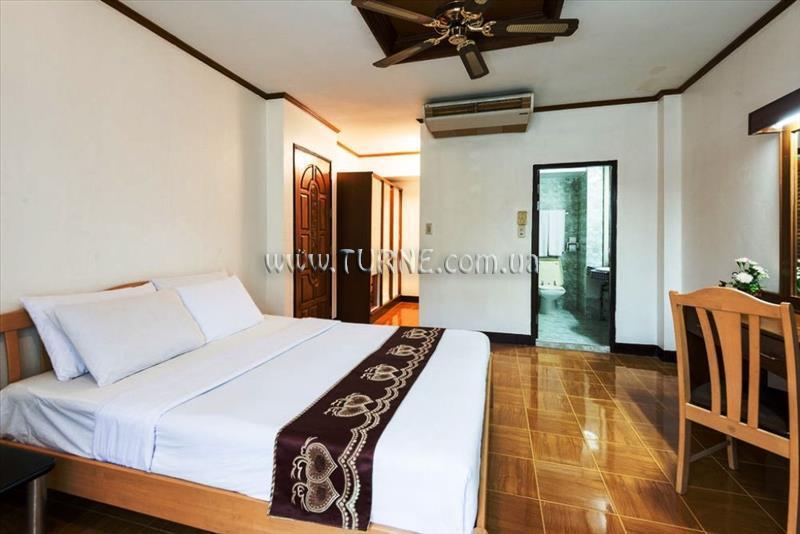 Фото Seashore Pattaya Resort Таиланд (Тайланд)