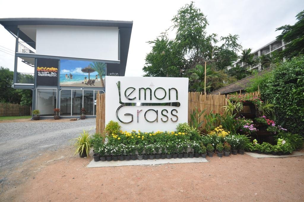 Фото Lemon Grass Retreat 3*