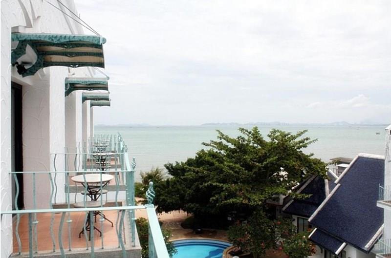 Фото Naclua Beach Resort 3*