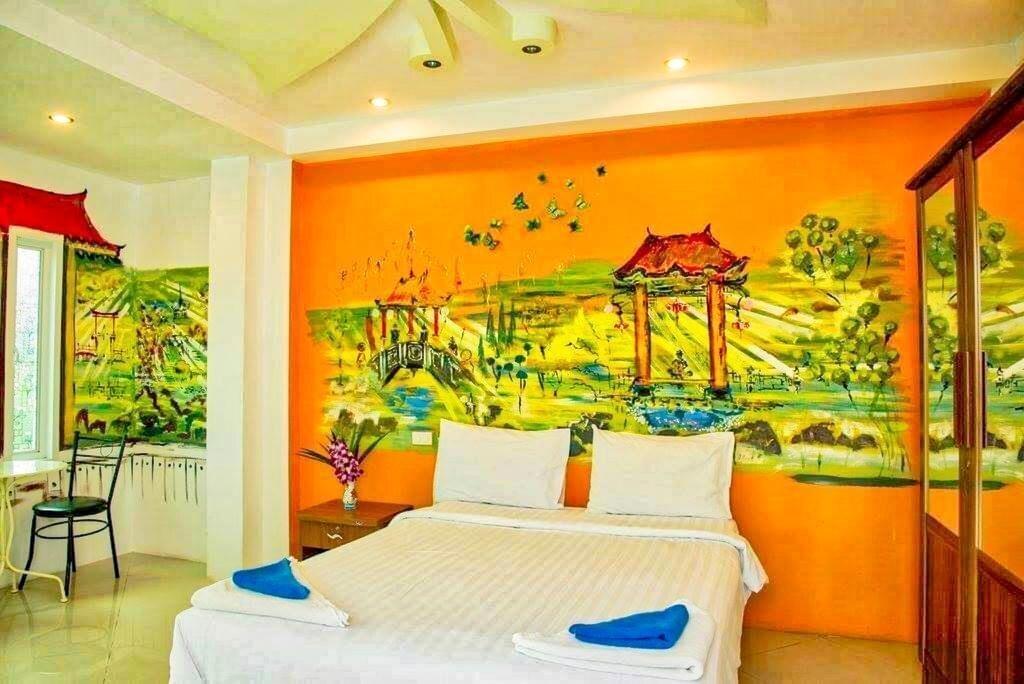 Фото Thai Royal Magic Hotel 3*