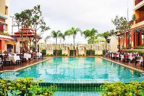 Фото Siam Pura Resort 3*