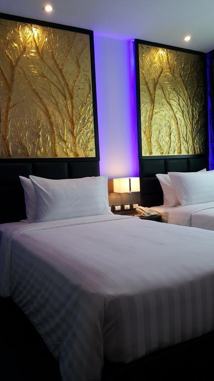Фото Nova Express Hotel 4*