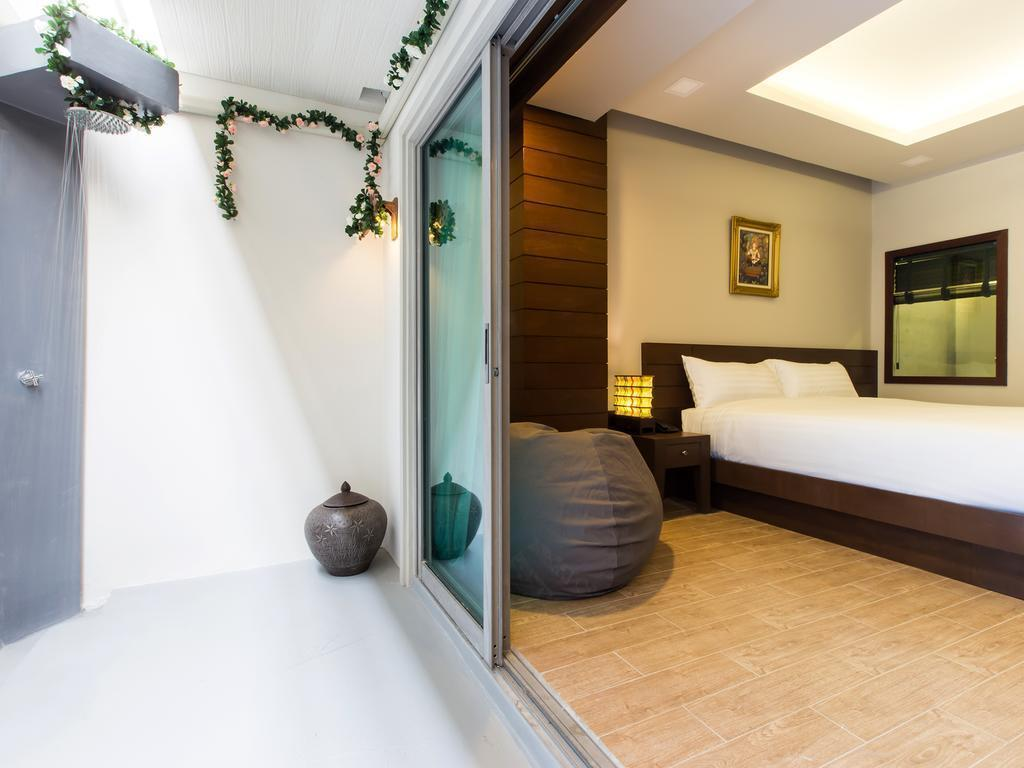 The Agate Pattaya Boutique Resort & Spa
