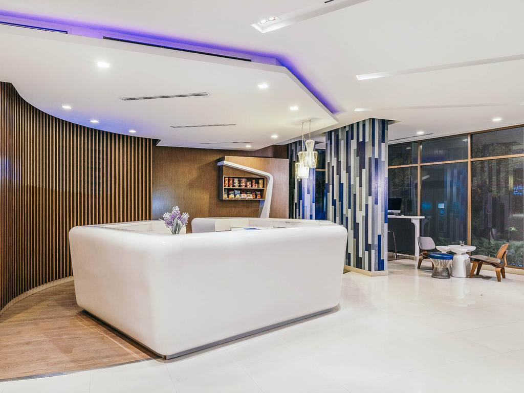 Фото Premier Inn Pattaya 3*