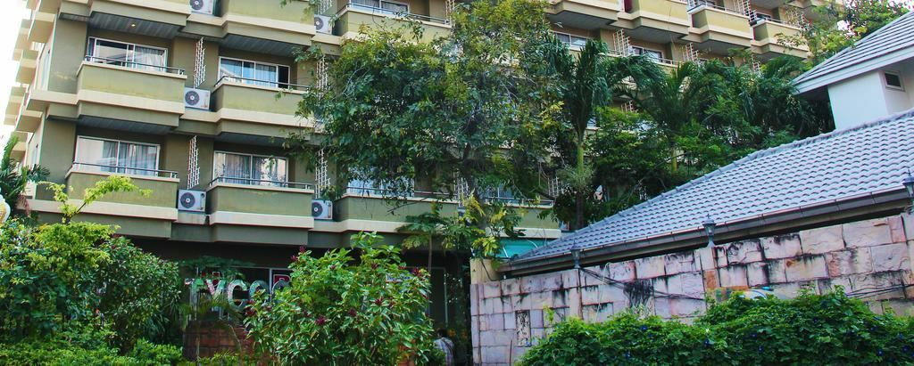 Фото Royal Tycoonplace Hotel Паттайя