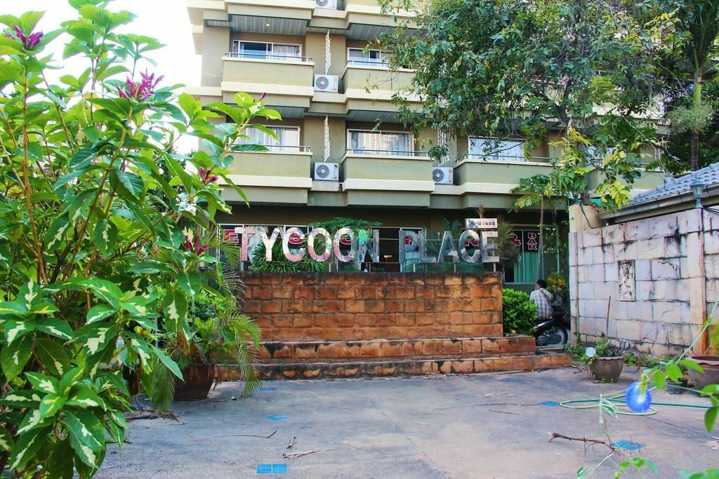 Royal Tycoonplace Hotel