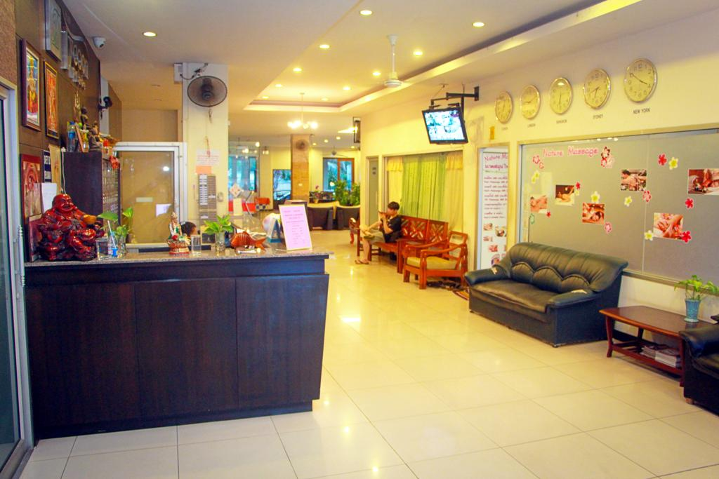 Royal Tycoonplace Hotel Паттайя