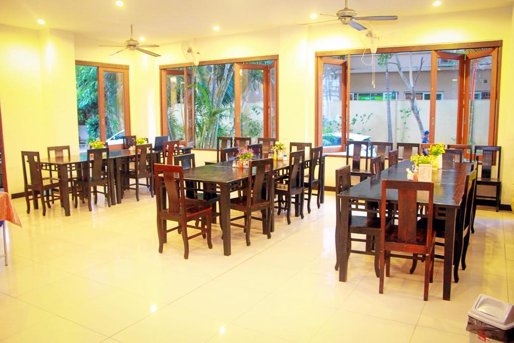 Royal Tycoonplace Hotel Таиланд (Тайланд) Паттайя