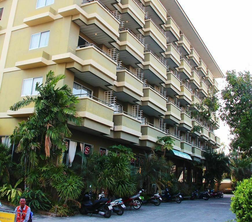 Фото Royal Tycoonplace Hotel Таиланд (Тайланд) Паттайя