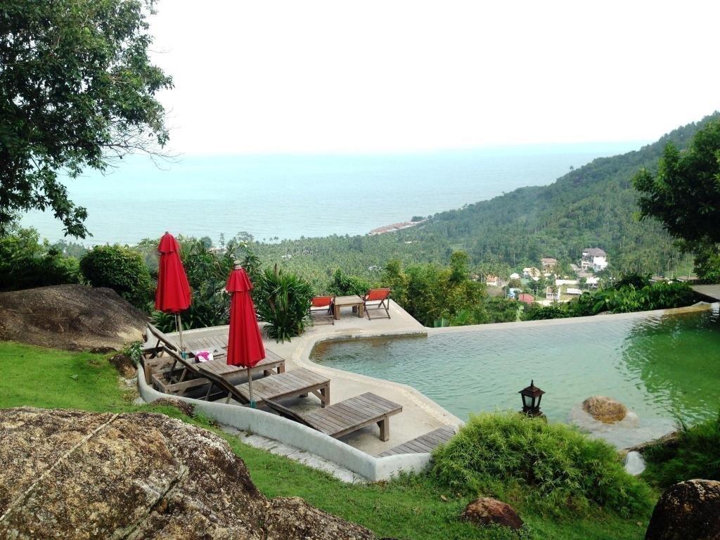 Фото Sawasdee Sea View 2*