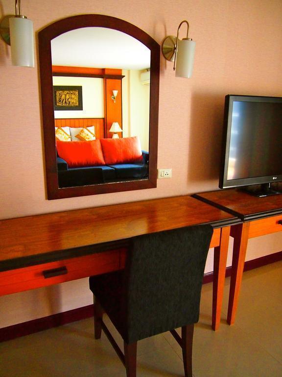 Фото Siam View Residence 2*