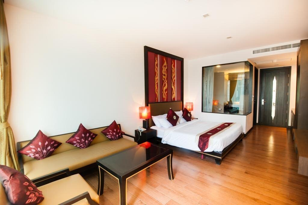 Фото Royal Thai Pavilion 3*