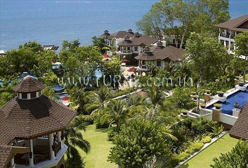 Фото Sheraton Pattaya Resort Таиланд (Тайланд)