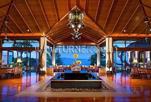 Фото Sheraton Pattaya Resort