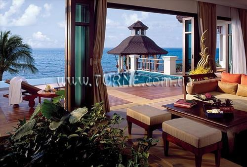 Фото Sheraton Pattaya Resort Паттайя