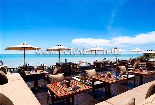 Отель Sheraton Pattaya Resort Таиланд (Тайланд) Паттайя