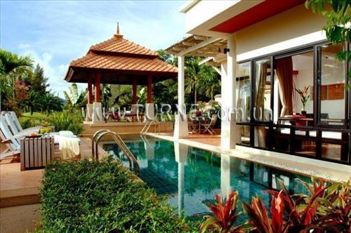 Отель Sheraton Pattaya Resort Паттайя
