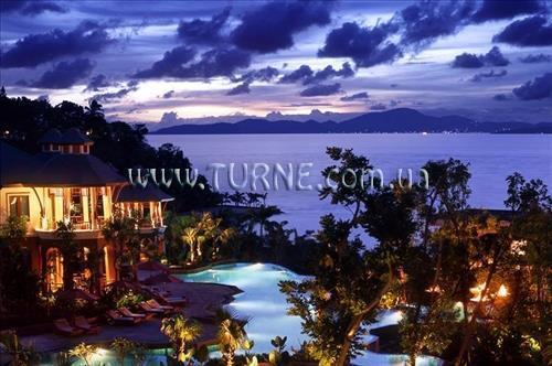 Sheraton Pattaya Resort Таиланд (Тайланд) Паттайя