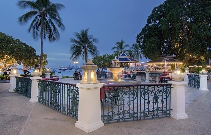 Фото Siam City Bayshore 4*