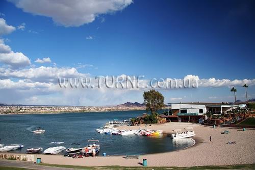 Фото Nautical Inn 3*