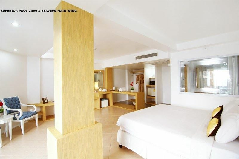 Фото Dragon Beach Resort Jomtien 3*