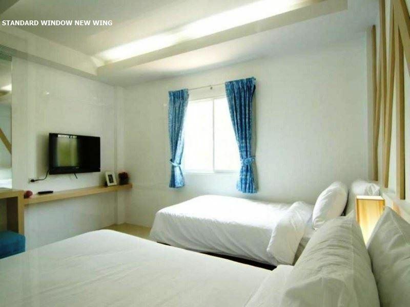 Dragon Beach Resort Jomtien
