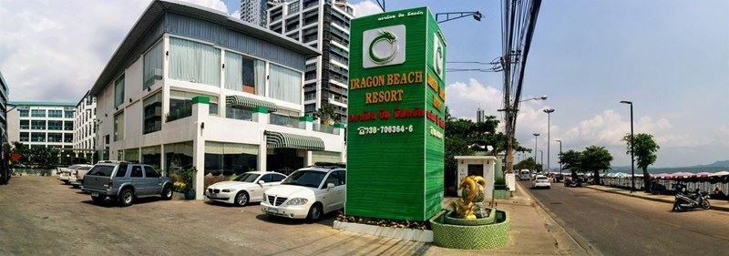Фото Dragon Beach Resort Jomtien