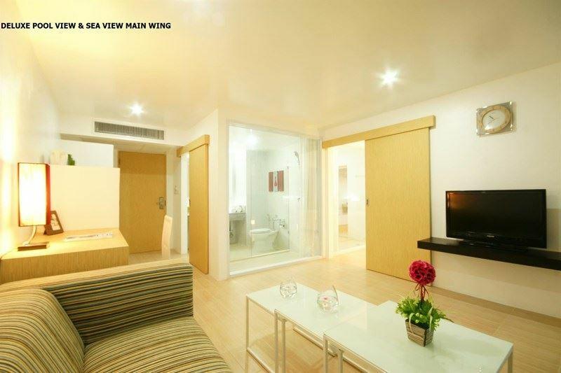 Отель Dragon Beach Resort Jomtien Таиланд (Тайланд) Паттайя