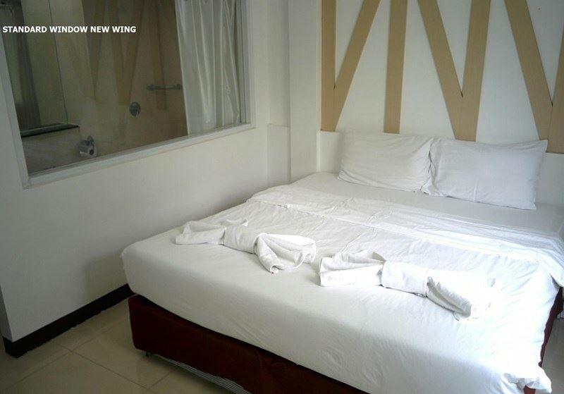 Dragon Beach Resort Jomtien Паттайя