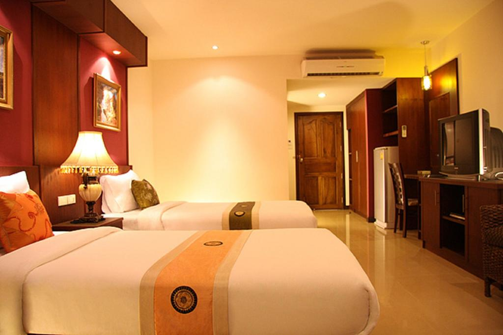 Фото Rita Resort & Residence Таиланд (Тайланд) Паттайя