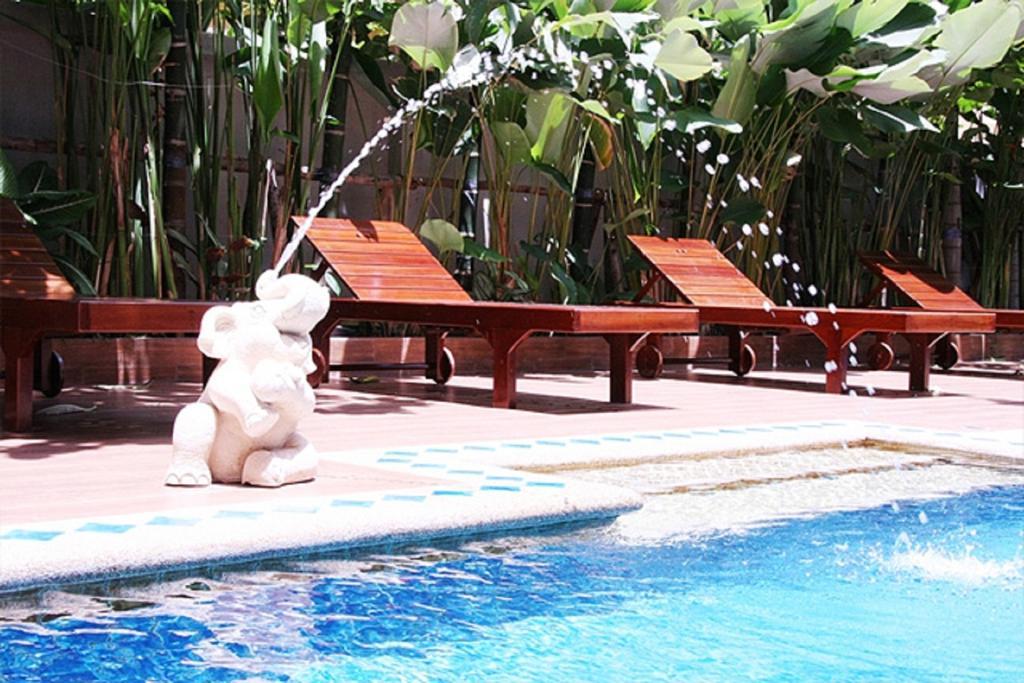 Фото Rita Resort & Residence Таиланд (Тайланд)