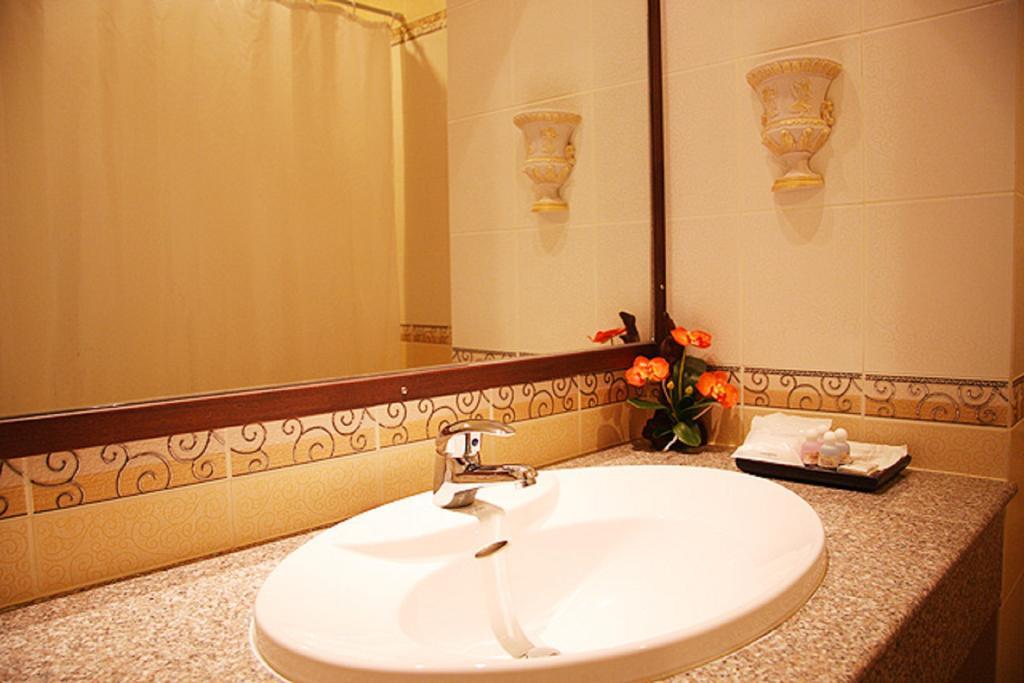 Фото Rita Resort & Residence 3*
