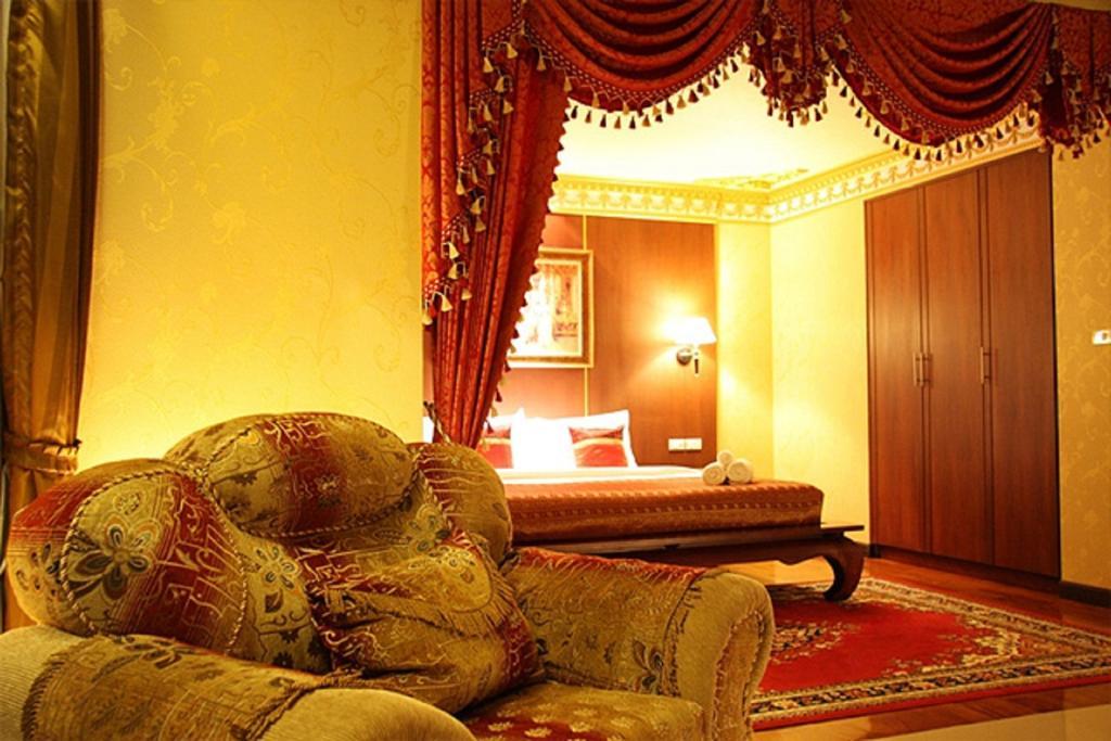 Rita Resort & Residence Паттайя