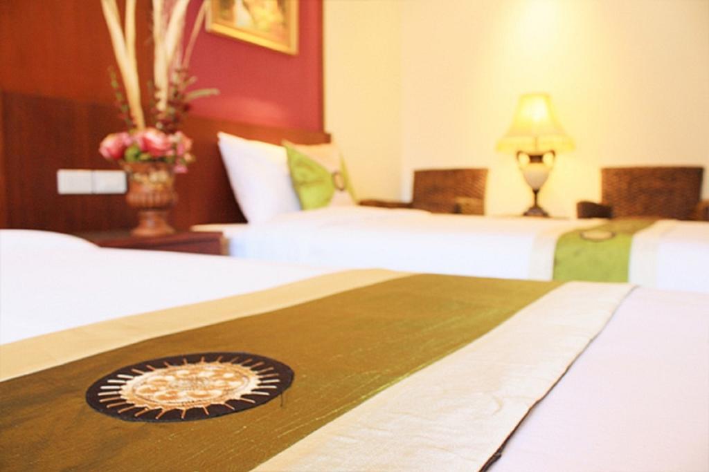 Фото Rita Resort & Residence Паттайя