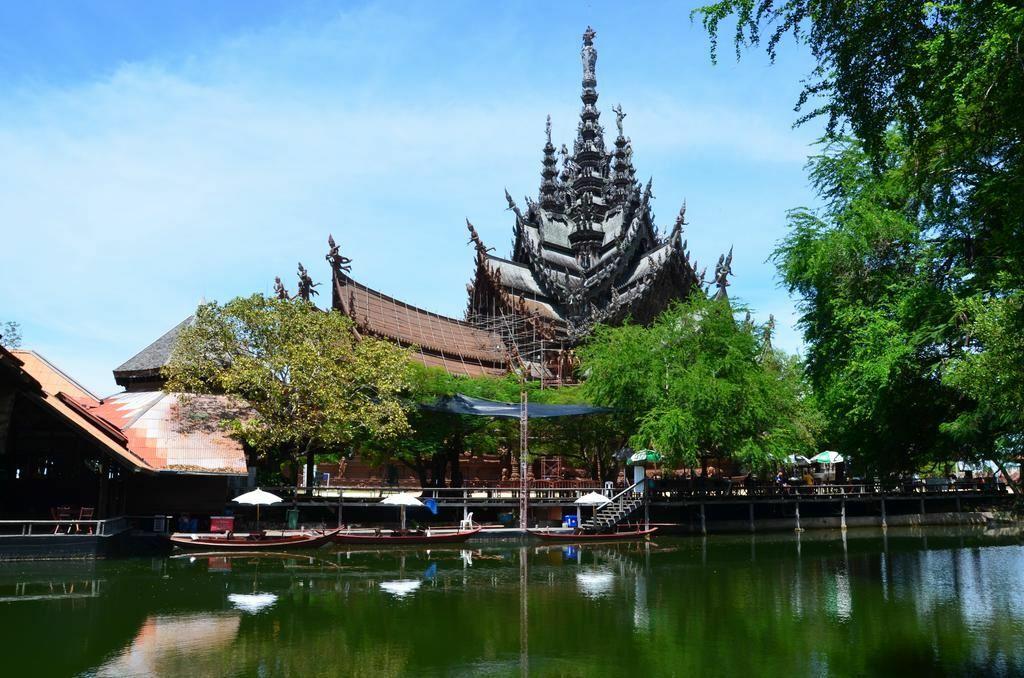 Rita Resort & Residence Таиланд (Тайланд) Паттайя
