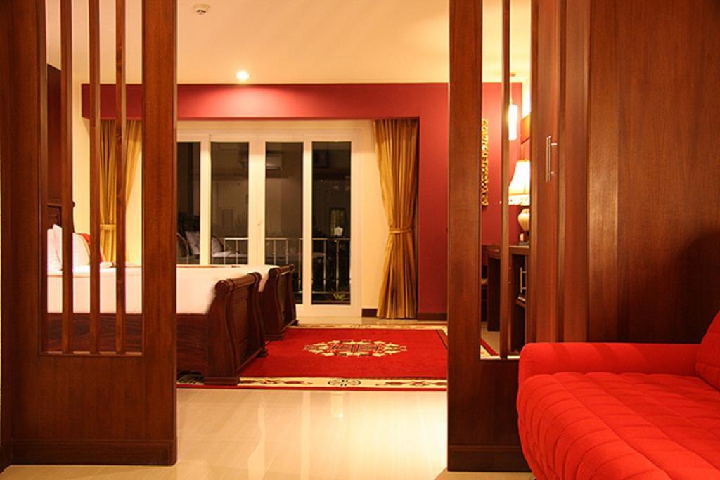 Фото Rita Resort & Residence