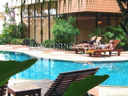 Фото Phuphaya Resort 3*