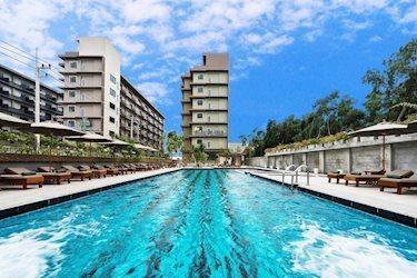 Olive Tree Hotel 4*, Таїланд, Паттайя