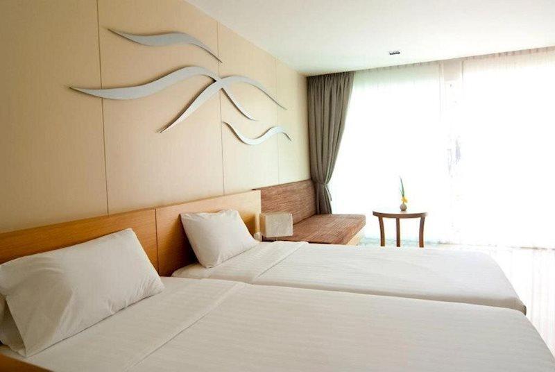 Фото Prima Wongamat Hotel 3*