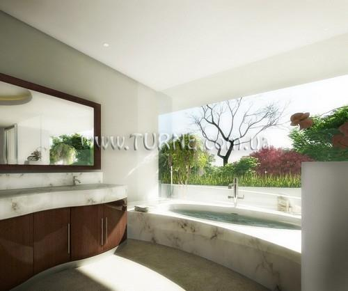 Фото Marble Garden View 3*